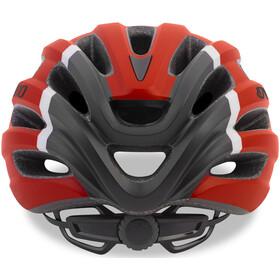 Giro Hale Helm Kinder matte red